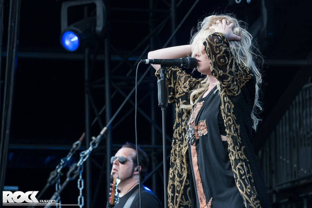 The Pretty Reckless Live At Rock Am Ring