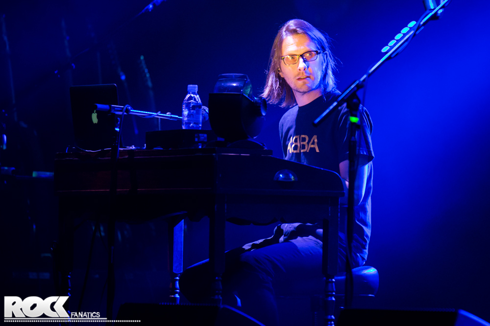 Steven Wilson Tour Setlist