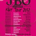 JBO Killer-Tour 2012