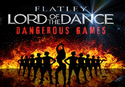 lord of the dance pdf