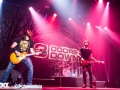 3 Doors Down Foto: Steffie Wunderl