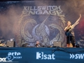 Killswitch Engage Foto: Steffie Wunderl