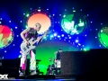 Red Hot Chili Peppers Foto: Steffie Wunderl