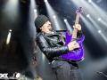 Volbeat Foto: Steffie Wunderl
