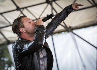 Fotos: a life divided - Amphi Festival 2013