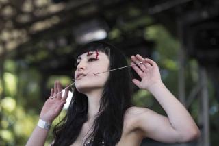 Fotos: Agonoize - Amphi Festival 2013