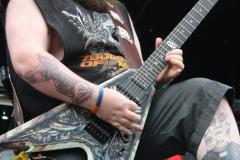 Alestorm - Devilside Festival 2012