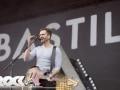 Fotos: Bastille - Hurricane Festival 2014