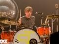 Beatsteaks - 23.11.2014 - Seidenstickerhalle, Bielefeld