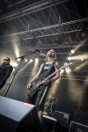 Fotos: Beloved Enemey - CastleRock Festival 2013