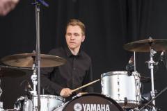 Ben Ivory - Amphi Festival 2013
