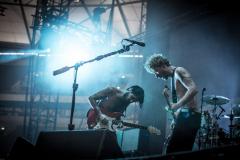 Biffy Clyro - Rock im Pott 2013