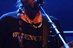 Biohazard - Devilside Festival 2012