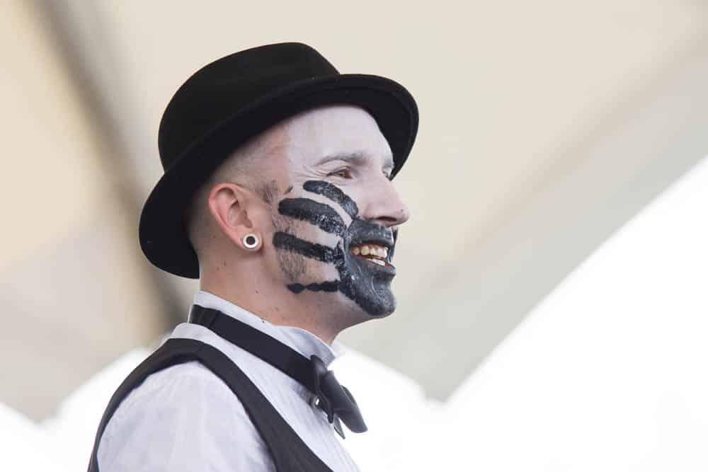 Blackfield Festival - Aesthetic Perfection