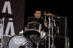 Blackfield 2013 - Rabia Sorda