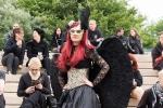 Blackfield Festival - Rabia Sorda
