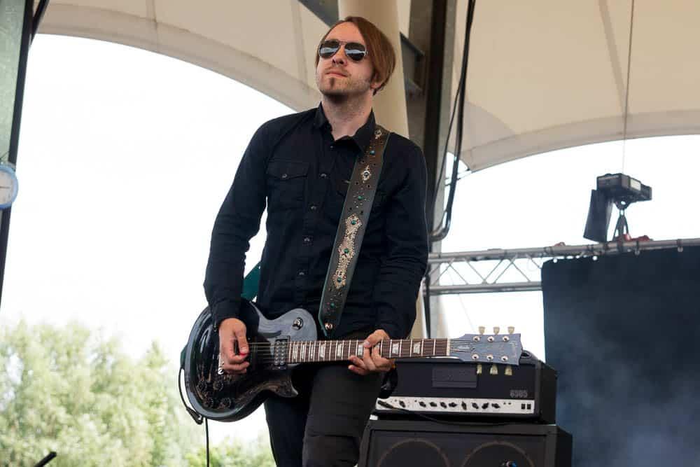 Blackfield Festival - Zeromancer