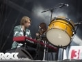The Black Keys Fotos Hurricane Festial 2014