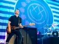 Blink 182 live in der Westfalenhalle 1 in Dortmund.