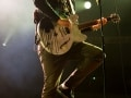 Blink 182 live in der Westfalenhalle 1 in Dortmund.