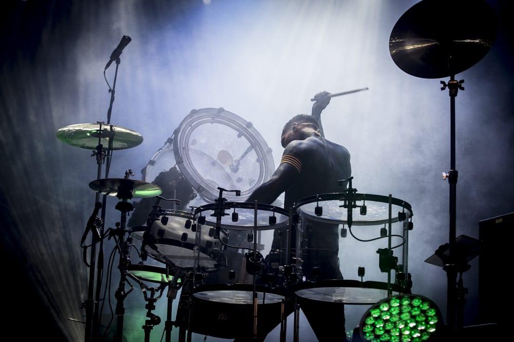 Fotos: Blutengel - Blackfield Festival 2013