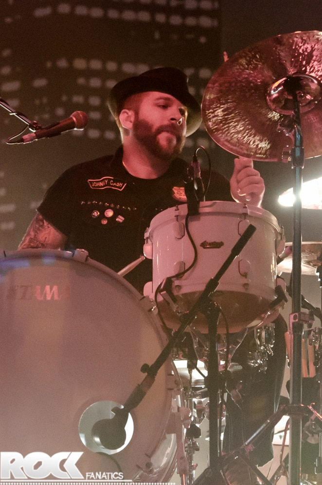 Broilers - 22.11.2014 - Bielefeld, Seidenstickerhalle