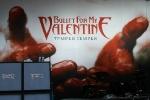 Nova Rock 2013 - Bullet For My Valentine