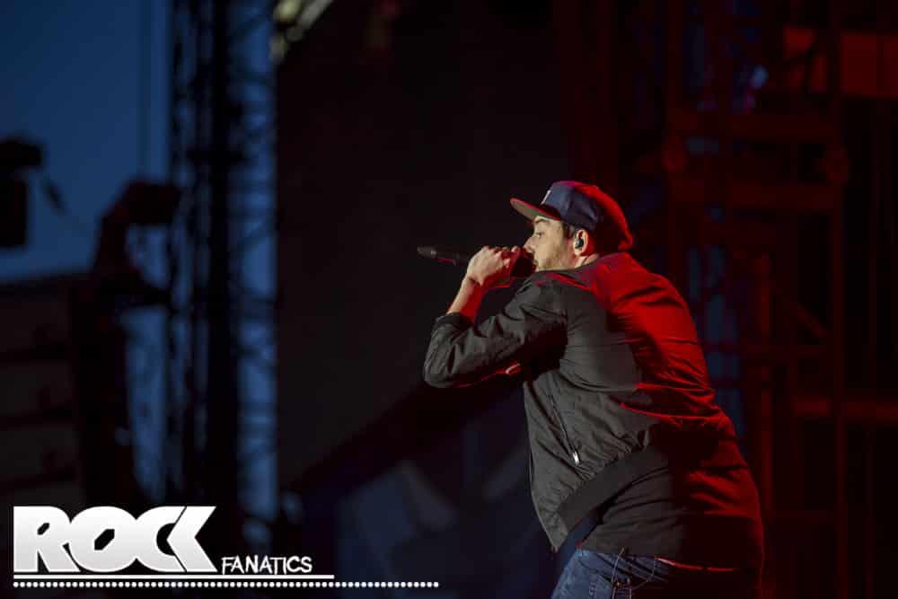 Fotos: Casper - Hurricane Festival 2014