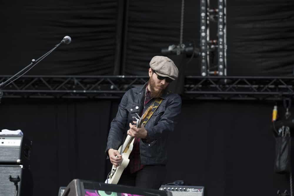 Fotos: City and Colour - Hurricane Festival 2013 - Scheessel