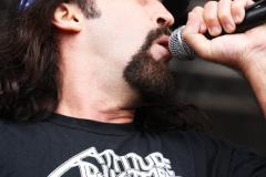 D.R.I. - Devilside Festival 2012
