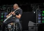 Fotos von Danko Jones beim Hurricane Festival 2013