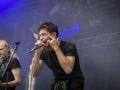 Fotos: Darkseed - CastleRock Festival 2013