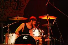 Deez Nuts - Devilside Festival 2012