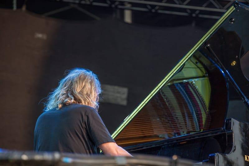 Fotos: Deine Lakaien - Mera Luna Festival 2013 - Hildesheim