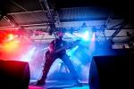 Fotos: Desdemona - Mera Luna Festival 2013 - Hildesheim