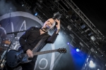 Fotos: Diary of Dreams - Amphi Festival 2013