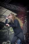 Fotos: Diary of Dreams - Amphi Festival 2013