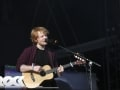 Fotos: Ed Sheeran - Hurricane Festival 2014