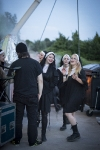 Fotos: Eisbrecher - Blackfield Festival 2013
