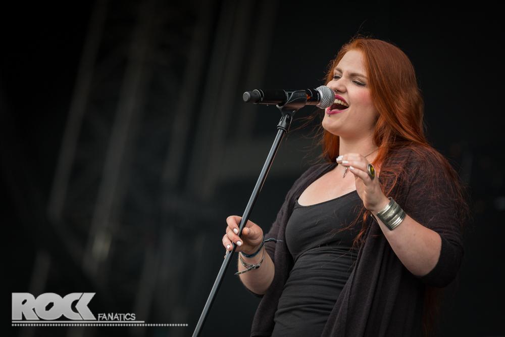 Fotos von Elvellon auf dem Mera Luna Festival 2015 - Foto: Jens Arndt - https://www.facebook.com/concertphotograph #elvellon #mera15 #meraluna