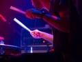 Die österreichische Indie-Rock Gruppe Farewell Dear Ghost als Support der Band The Jezabels im Gebäude 9 in Köln.