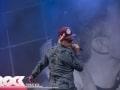 Fotos: Fettes Brot - Hurricane Festival 2014