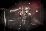 Fotos: Fields of the Nephilim - Amphi Festival 2013