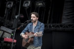 Fotos: frightened rabbit - Hurricane Festival 2013 - Scheessel