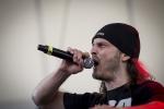 Fotos: Full Contact 69 - Blackfield Festival 2013