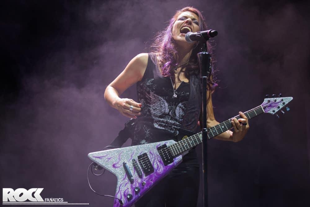Alice Cooper Raise The Dead Tour
