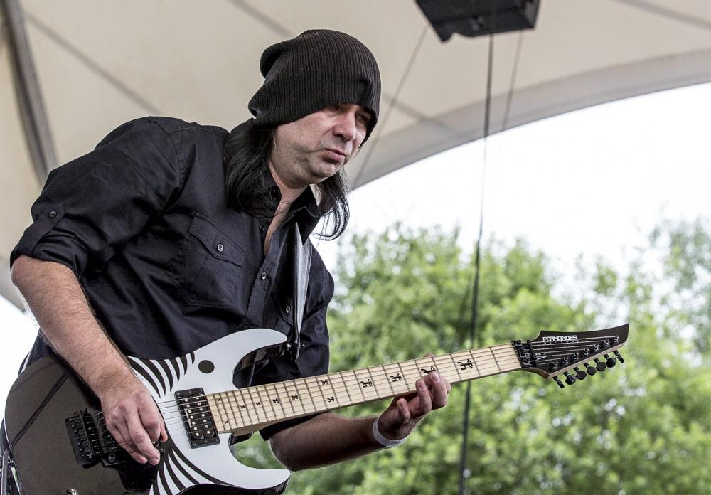 Fotos: Godex - Blackfield Festival 2013
