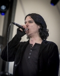 Fotos: Godex - Blackfield Festival 2013