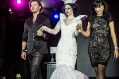 Gothic Fashion Show - Mera Luna 2013