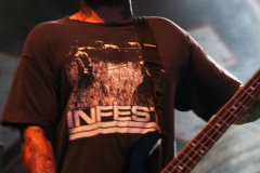 Hatebreed - Devilside Festival 2012